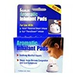 Kaz KMP-6 Replacement Aromatic Inhalant Pads