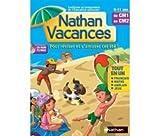 Nathan Vacances du CM1 au CM2...