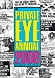 Private Eye Annual 2008