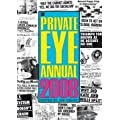 Private Eye Annual 2008