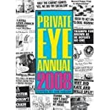 Private Eye Annual 2008by Ian Hislop