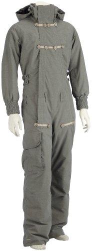 Nike Womens Acg Boiler Suit Olive/Khaki 209723-240 Size 18/20