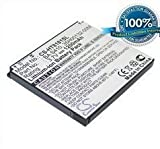 Cameron Sino 1200mAh Replacement Battery for HTC Desire, T-Mobile Bravo, A8181, Supplied by UltimateAddons-UK