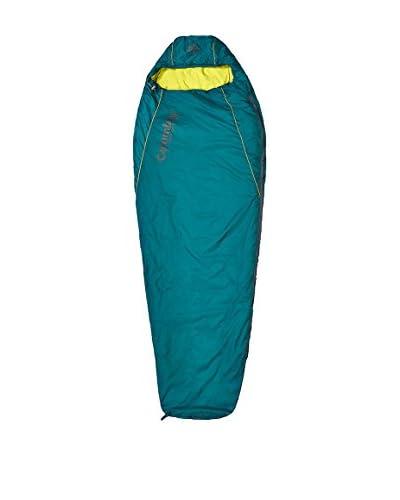 COLUMBUS Saco de Dormir Misti 100 R Verde Oscuro