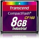 8 GB CompactFlash (CF) Card - 1 Card