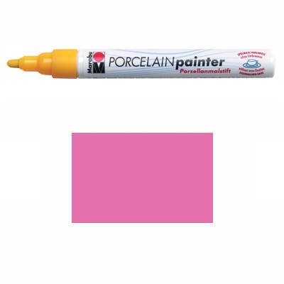 Marabu Porcelain Painter 1-2MM ROSE PINK [Office
