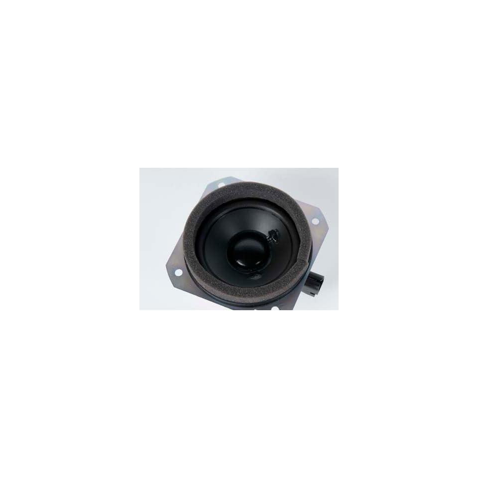 ACDelco 10289190 GM Original Equipment Front Door Radio Speaker
