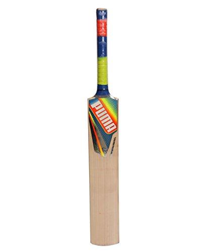 Puma Puma Cricket Bat - 89346401 (Brown)
