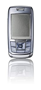 Samsung SGH-E250I - Teléfono Móvil Libre