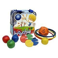 Gamewright Boochie, a Whole New Ball Game