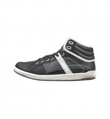 levis - sneakers Levis - BRANDS_65630 - 8.5, Noir