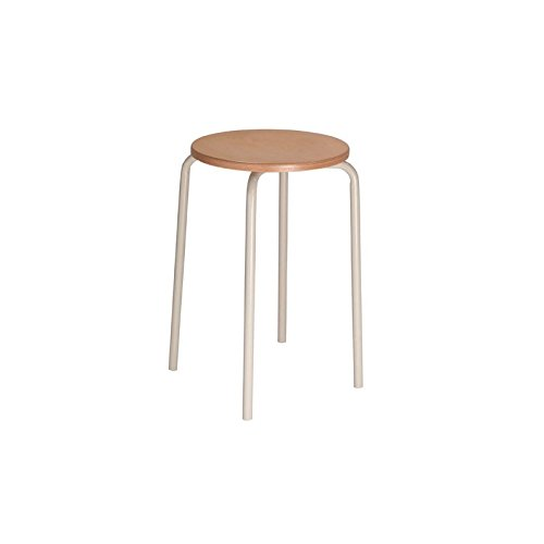 lotz-impilabili-per-sgabello-modello-3250-altezza-seduta-50-cm-struttura-grigio-chiaro-seduta-in-leg