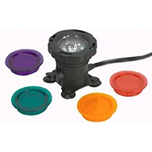20 Watt Submersible Spotlight