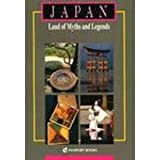 img - for Japan: Land of Myths and Legends (Asian Guides Series) book / textbook / text book