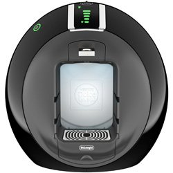 De'Longhi EDG605B Dolce Gusto Circolo Flow Stop Coffee Machine by DeLonghi America, Inc.