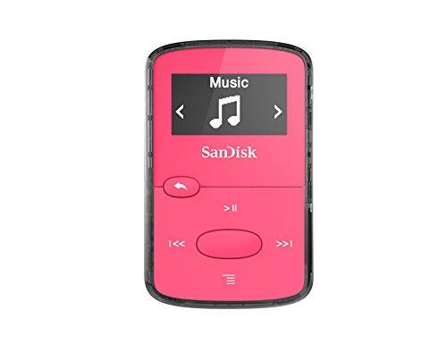 lecteur-mp3-sandisk-clip-jam-8-go-rose-sdmx26-008g-g46p