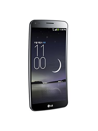 LG G Flex D955 32GB 4G LTE Unlocked GSM Curved Android Phone - Titan Silver (Lg Flex 2 Tmobile compare prices)