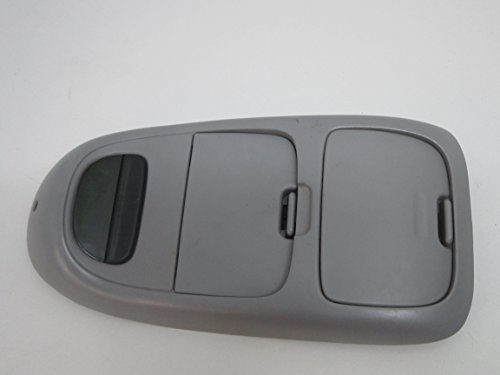 99 00 01 02 03 FORD F150 OVERHEAD CONSOLE DIGITAL TEMP COMPASS DISPLAY (Ford F150 Accessories 02 compare prices)