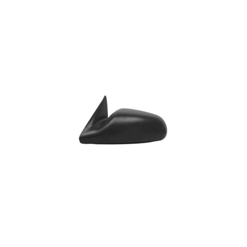 Alta MDD43A EL Non Heated Power Replacement Non Folding Driver Side Mirror