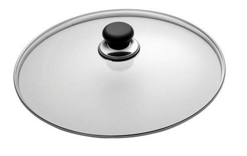 Scanpan Classic 9-1/2--Inch Glass Lid