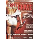 I Spit On Your Grave ( Day of the Woman )by Camille Keaton