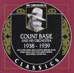 Count Basie - The Chronological Classics: Count Basie And His Orchestra 1938-1939 - Zortam Music