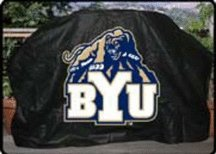 Brigham Young (BYU) Cougars Grill Cover