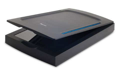 Mustek ScanExpress A3 USB 2400 Pro Scanner
