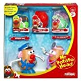 Mr Potato Head Gift Set