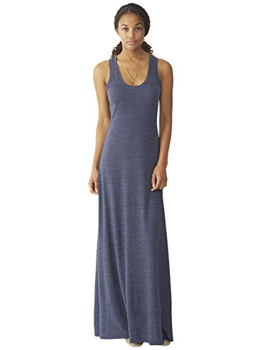 Alternative Women's Racerback Maxi Dress hossein kazemi alternative investments caia level ii