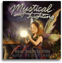 Auto FX Software Mystical Lighting and Ambiance