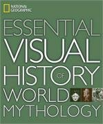 National Geographic Essential Visual History of World...