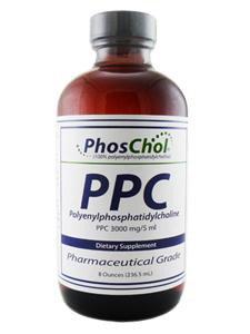 Nutrasal (PhosChol) PhosChol PPC 3000mg 8oz (Phoschol 900 compare prices)