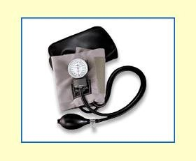 Cheap Omron Professional Sphygmomanometer with Adult Nylon Cuff, Black – Latex Free 0108MNL (108MNL)