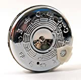 C-C Chromatic Pitch Pipe w/ Note Selector & Case