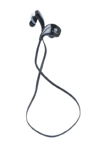 Life N Soul B106-B Bluetooth Sport Earphones, Black