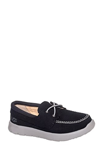 Boy's Anchor Boat Shoe