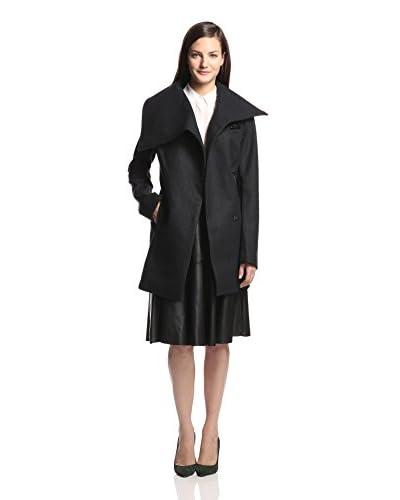 Sam Edelman Women's Clip Coat