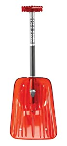 Life Link 3DX Shovel 22 in./Red