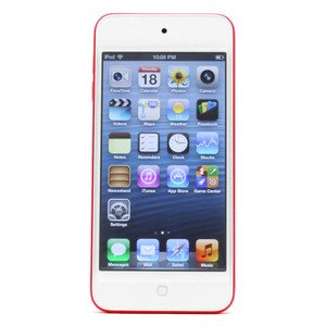 Apple iPod touch 32GB PRODUCT RED (5th Generation)