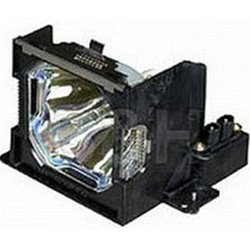 Electrified- Lv-Lp04 / 2014A001 Replacement Lamp With Housing For Canon Projectors