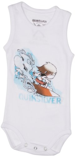 Quiksilver Sleeveless Baby Boy's Body