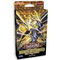 YuGiOh RISE OF THE TRUE DRAGONS STRUCTURE DECK from Konami
