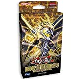 YuGiOh Rise of the True Dragons Structure Deck [Sealed Deck]
