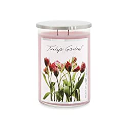 Nest Fragrance Project Art 22oz Candle - Tulip Garden