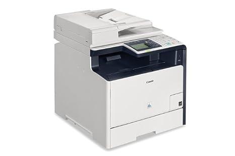 Imprimante Multifonction Laser Canon I-sensys MF8580CDW blanc