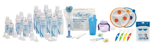 Dr. Brown's All-in-one Gift Set