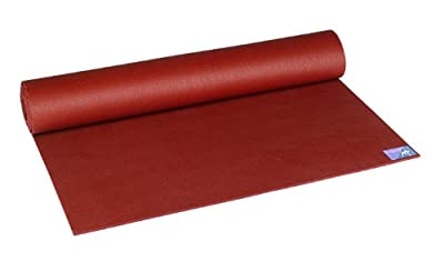 Jade Travel 68-by-18-inch Yoga Mat by Jade Yoga