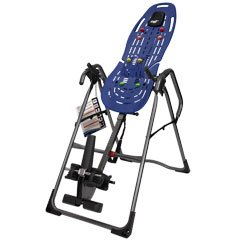 Teeter EP-960 Ltd Inversion Table with Back Pain Relief Kit