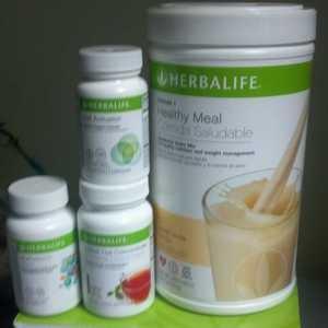 Herbalife ShapeWorks QuickStart - French Vanilla